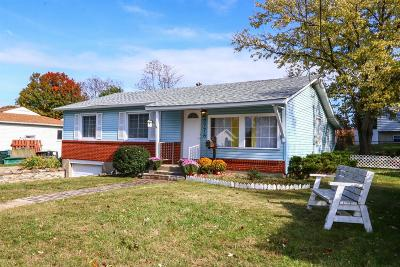 Colerain Twp Single Family Home For Sale: 6778 Memory Lane
