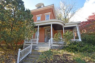 Cincinnati Multi Family Home For Sale: 4239 Hamilton Avenue