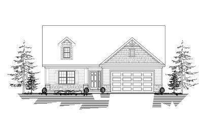 Cincinnati Single Family Home For Sale: 14 Daniels Walk