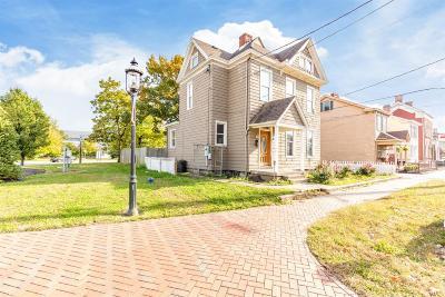 Hamilton Single Family Home For Sale: 432 N Third Street