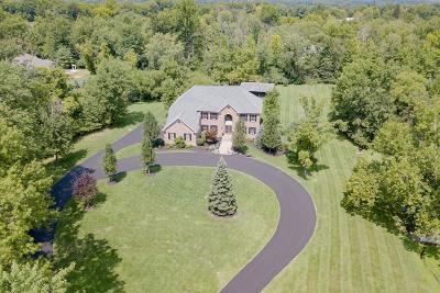 Hamilton County Single Family Home For Sale: 8050 Kugler Mill Road