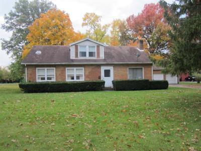 Warren County Single Family Home For Sale: 95 W Central Avenue
