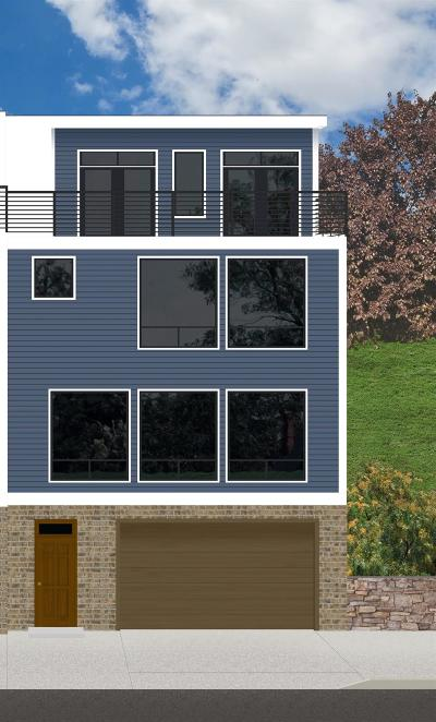 Cincinnati Single Family Home For Sale: 152 Goethe Street