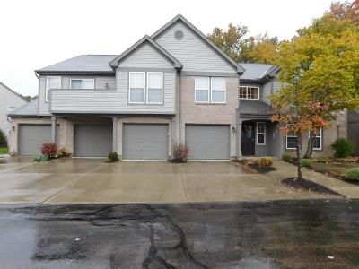 Sharonville Condo/Townhouse For Sale: 9941 Edgewood Lane #12 D