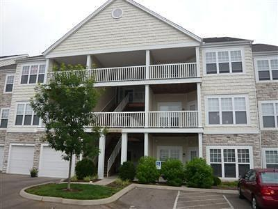 Deerfield Twp. Condo/Townhouse For Sale: 9173 Yarmouth Drive #I