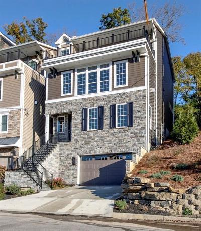 Cincinnati Single Family Home For Sale: 3598 Handman Avenue
