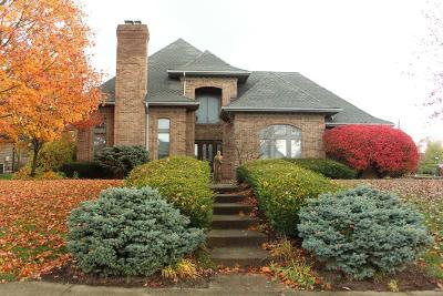 Butler County Single Family Home For Sale: 4901 Oakview Drive