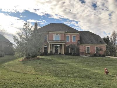Clermont County Single Family Home For Sale: 6578 Seay Court