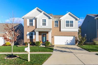 Warren County Single Family Home For Sale: 364 Haybrooke Drive