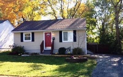 Lebanon Single Family Home For Sale: 4 North Lane