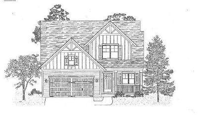 Single Family Home For Sale: 7328 Osceola Drive