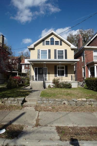 Hamilton County Single Family Home For Sale: 234 Helen Street