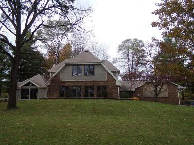 Warren County Single Family Home For Sale: 5563 Lytle Road