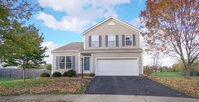 Deerfield Twp. Single Family Home For Sale: 7505 Alexandra Drive