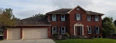 Liberty Twp Single Family Home For Sale: 4867 Pinnacle Court