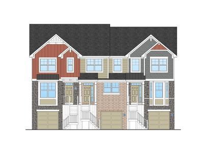 Cincinnati Single Family Home For Sale: 3651 Brotherton Road
