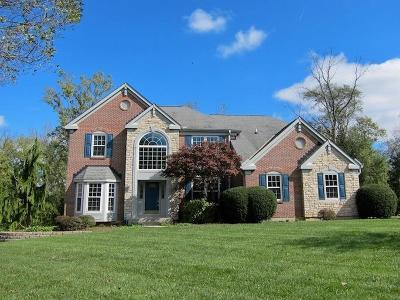 Clermont County Single Family Home For Sale: 6050 Windy Hollow Court