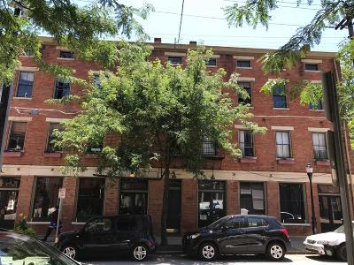 Cincinnati Condo/Townhouse For Sale: 111 E Thirteenth Street #1