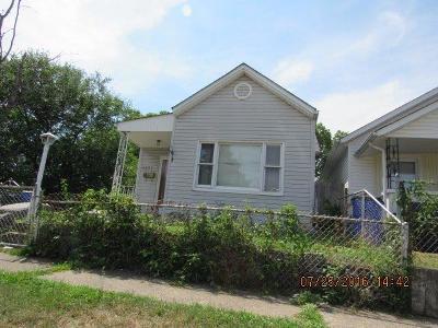 Hamilton Single Family Home For Sale: 1431 See Avenue