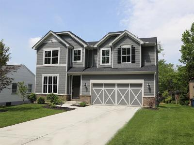 Single Family Home For Sale: 7255 Rita Lane