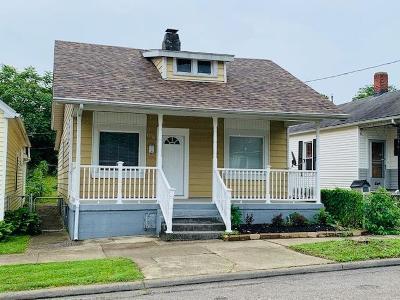 Hamilton Single Family Home For Sale: 1730 Kahn Avenue