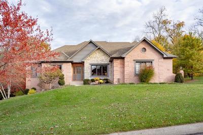 Hamilton County Single Family Home For Sale: 2345 Quail Run Farm Lane