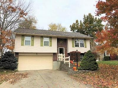 Lawrenceburg Single Family Home For Sale: 1716 Liebchen Court