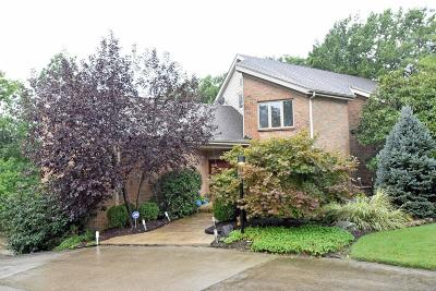 Hamilton County Single Family Home For Sale: 649 Evening Star Lane