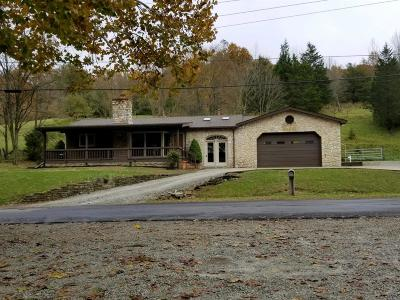 Single Family Home For Sale: 16098 Snail Creek Road