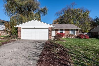 Miami Twp Single Family Home For Sale: 2587 Miami Village Drive