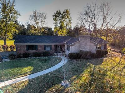 Lebanon Single Family Home For Sale: 3 Indian Mound Drive