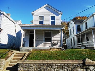 Hamilton Single Family Home For Sale: 2532 Benninghofen Avenue