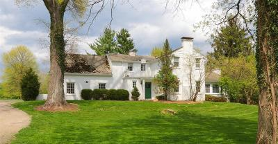 Hamilton County Single Family Home For Sale: 8180 Kugler Mill Road