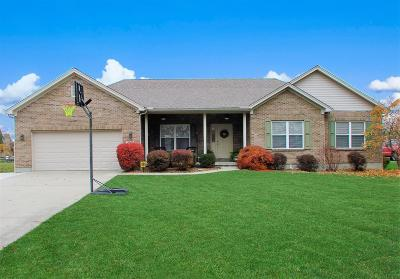 Clermont County Single Family Home For Sale: 5571 Hoffman Road