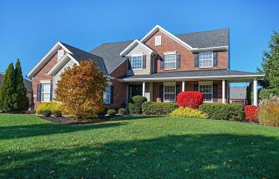 Butler County Single Family Home For Sale: 5330 Lurmer Drive
