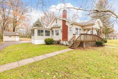 Single Family Home For Sale: 945 Summit Avenue