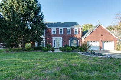 Hamilton Single Family Home For Sale: 472 Beeler Boulevard