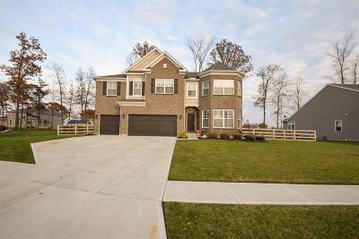 Warren County Single Family Home For Sale: 1772 Indian Grass Drive