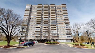 Cincinnati Condo/Townhouse For Sale: 2324 Madison Road #304