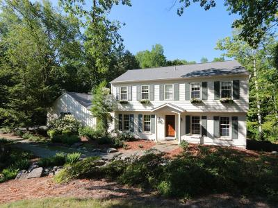 Hamilton County Single Family Home For Sale: 7427 Indian Creek Road