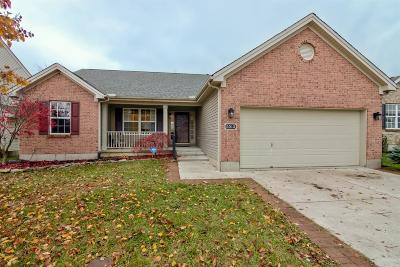 Liberty Twp Single Family Home For Sale: 5513 Sunrise View Circle