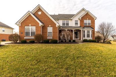 Warren County Single Family Home For Sale: 5371 Renaissance Park Drive