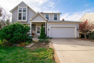 Harrison OH Single Family Home For Sale: $224,995