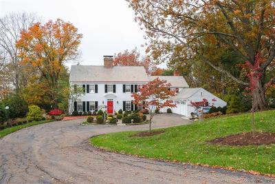 Cincinnati Single Family Home For Sale: 3 Stanley Lane