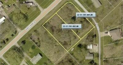 Adams County, Brown County, Clinton County, Highland County Residential Lots & Land For Sale: 11914 North Shore Drive