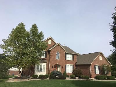 Warren County Single Family Home For Sale: 3461 Renaissance Boulevard