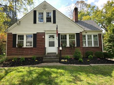 Loveland Single Family Home For Sale: 556 Paxton Avenue
