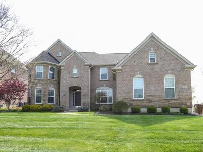 Deerfield Twp. Single Family Home For Sale: 6604 Palmetto Drive