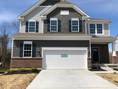 Warren County Single Family Home For Sale: 4900 Jessica Suzanne Drive #646