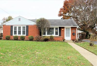 Warren County Single Family Home For Sale: 707 Southline Drive